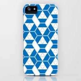 Kubikon .water iPhone Case