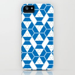 Kubikon .water iPhone Case