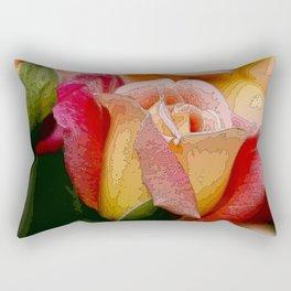 Rose20151206 Rectangular Pillow