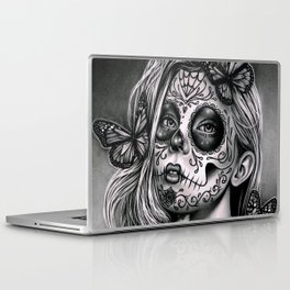 Mariposa Laptop & iPad Skin