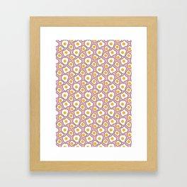 Eggcellent II Return of the Wiggle Jiggle Framed Art Print