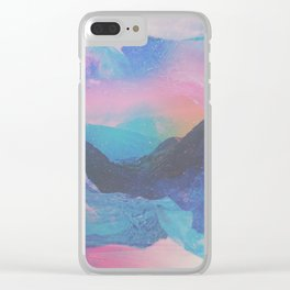 FACTO Clear iPhone Case