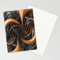 Swingtime Stationery Cards