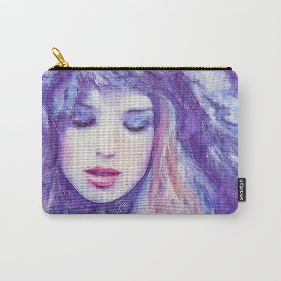 Song to the skies Carry-All Pouch