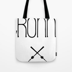 TRONNA - BEST CITY Tote Bag