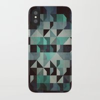 noir iPhone & iPod Cases featuring noir? by Spires