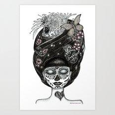 Pham Art Print