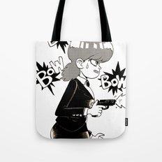 Irene Lew Tote Bag