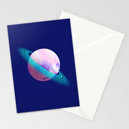 Model 606 Stationery Cards