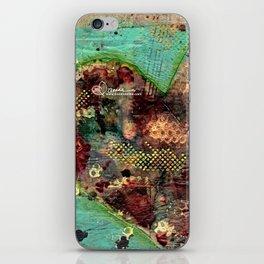 Permission Series: Gorgeous iPhone Skin