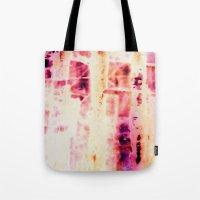 batik Tote Bags featuring batik by clemm
