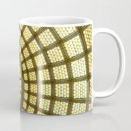 Tiffany Dome Coffee Mug