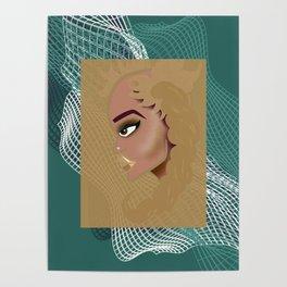 baddie01 Poster