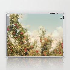 Orchard Blue Laptop & iPad Skin
