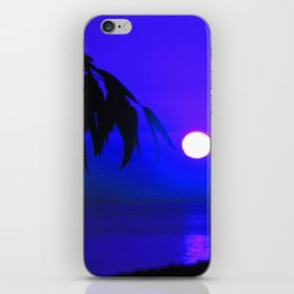 Dawn in the South fifth iPhone Skin