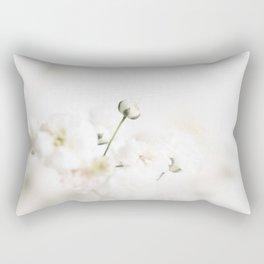 Gypsophila Rectangular Pillow