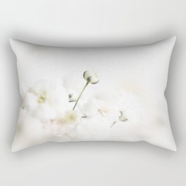 Gypsophila Rectangular Pillow