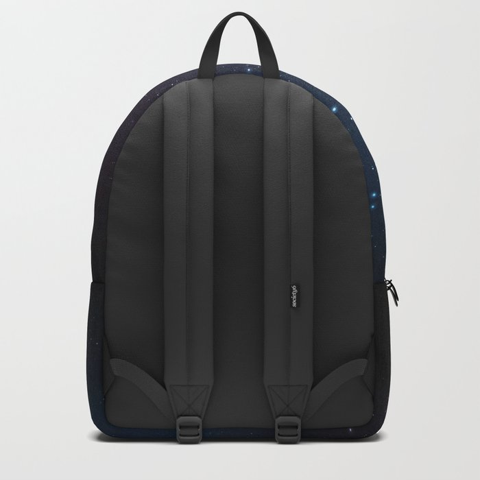 Phases of the Moon Backpack