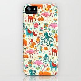 Fantastical iPhone Case