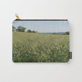 Field of Vision Carry-All Pouch