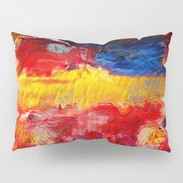 Night Glass Pillow Sham