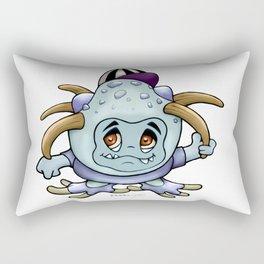 JONI PITTY Rectangular Pillow