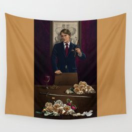 I. The Magician Wall Tapestry