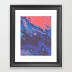 vicarious Framed Art Print