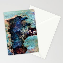 Rust-ic Stationery Cards