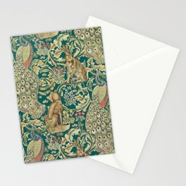 The Forest  William Morris Stationery Cards