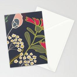 Meadow Dim Stationery Cards