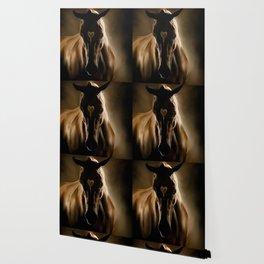 Horse portrait Wallpaper