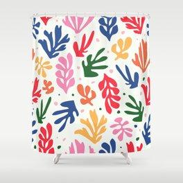 HM Pattern #6 Shower Curtain