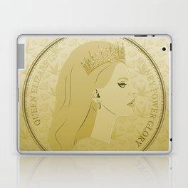 Money Power Glory Laptop & iPad Skin