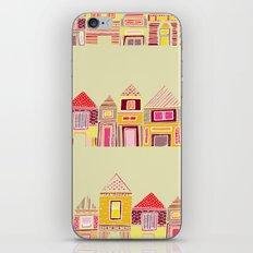 Batim iPhone & iPod Skin
