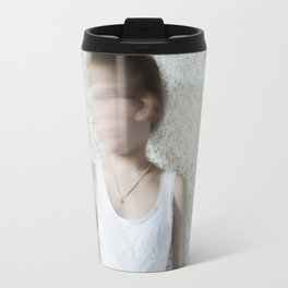 No! Travel Mug