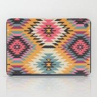 navajo iPad Cases featuring Navajo Dreams by Bohemian Gypsy Jane