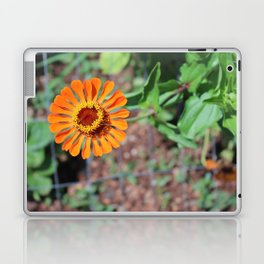Flower No 5 Laptop & iPad Skin