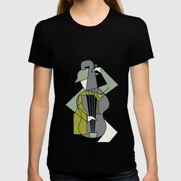 Music&alcohol T-shirt