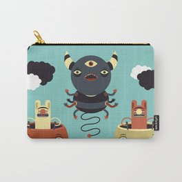 Sky Warden Carry-All Pouch