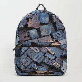 Unwritten Adventure Backpack