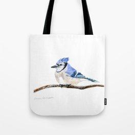 Blue by Teresa Thompson Tote Bag