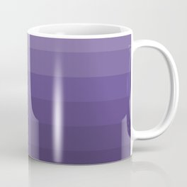 Ultra Violet - Family Color (Fourteen brothers) Coffee Mug