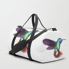 Humming Bird Duffle Bag