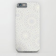 Moroccan tiles Slim Case iPhone 6