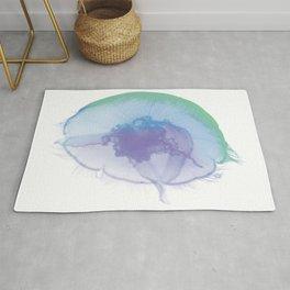 Ethereal Jellyfish 5 Rug