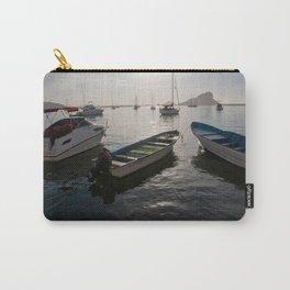 Mazatlan Sunrise Carry-All Pouch
