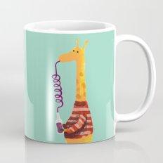 Crazy Straw Mug