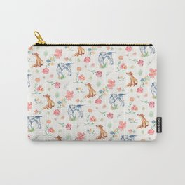 Fox & Hound Carry-All Pouch