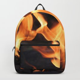 Eternal Flame Backpack